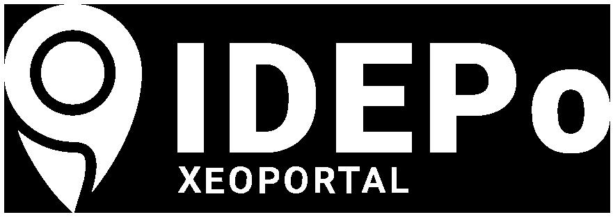 Logo iDepo - Xeoportal da Deputación de Pontevedra